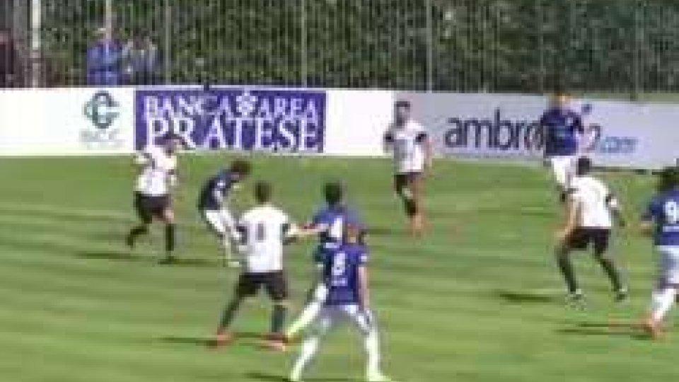 Prato: scatto salvezza nel 3-2 su L'AquilaPrato: scatto salvezza nel 3-2 su L'Aquila