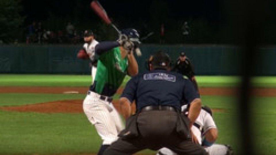 """Baseball: la """"bella"""" dice ParmaBaseball: la """"bella"""" dice Parma"""