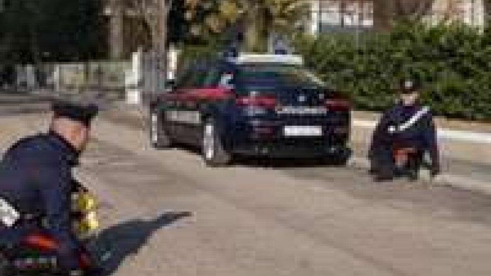 Montescudo: padre impegnato in retromarcia investe e uccide figlia di 3 anni