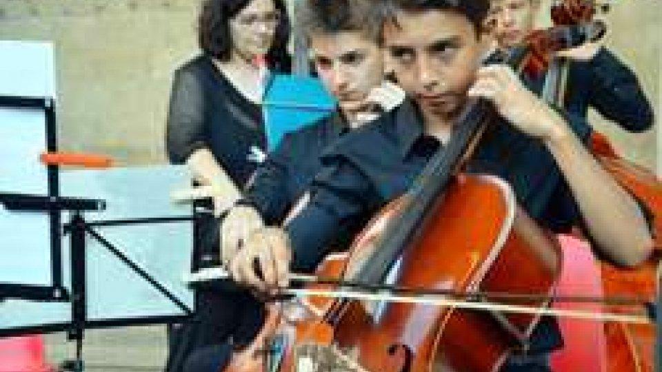Allievi ImsIstituto Musicale Sammarinese: parte l'anno con numeri in crescita ma resta il problema della sede