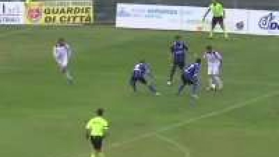 Pisa-L'Aquila 0-2