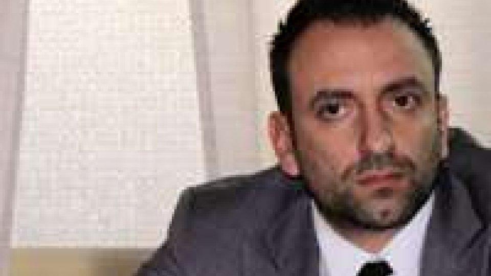 Il Pdcs scioglie le riserve: Luca Beccari sarà il prossimo Reggente