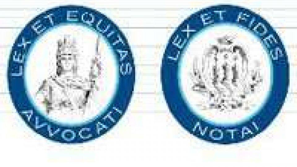 Venerdì la Commissione Affari Europei dell'Unione internazionale Notariato Latino