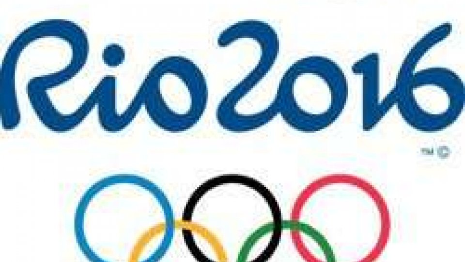 San Marino RTV alle Olimpiadi di Rio 2016