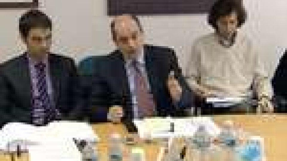 San Marino - Previdenza: presentata la riforma alle categorie economiche