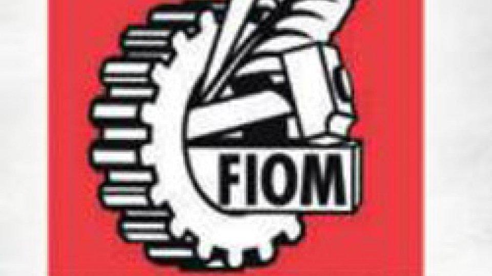 27° Congresso nazionale Fiom Cgil a Riccione