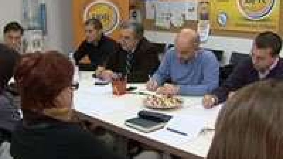 Intesa per il Paese incontra la Consulta dei Capitani di Castello