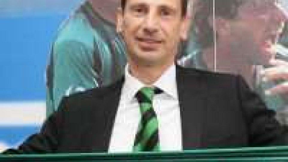 Nereo Bonato, ex D.G. del San Marino, parla del mercato di B