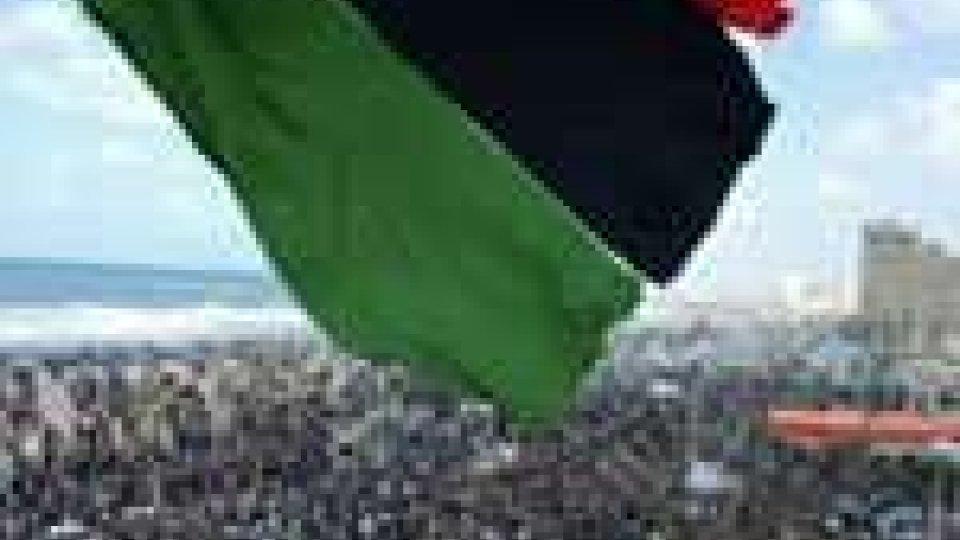 Libia: continua la battaglia per Sirte