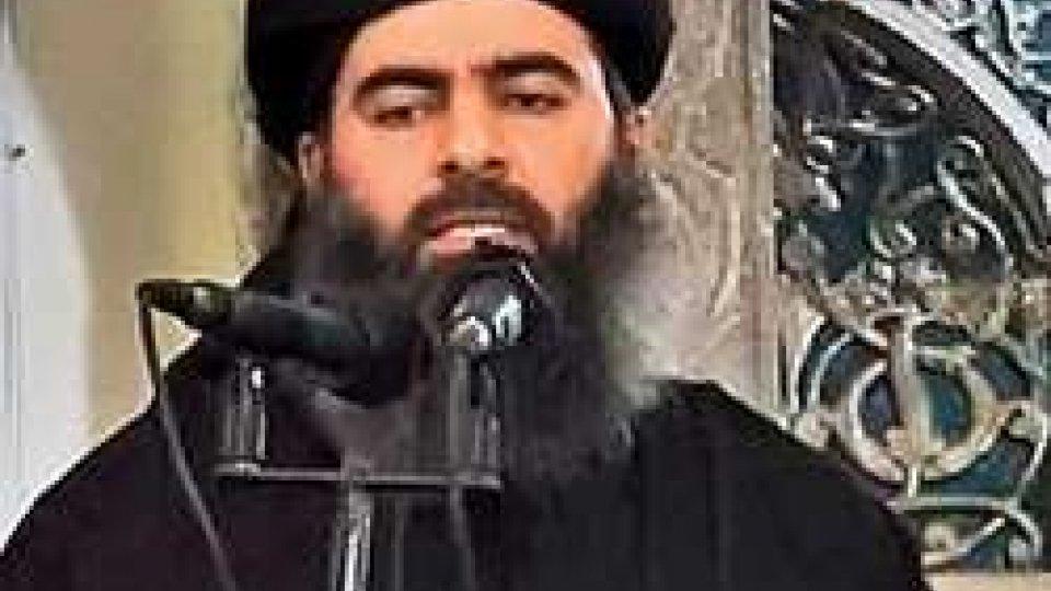 """Al BaghdadiLotta al terrorismo: Mosca, """"Al Baghdadi forse ucciso in raid russo"""""""