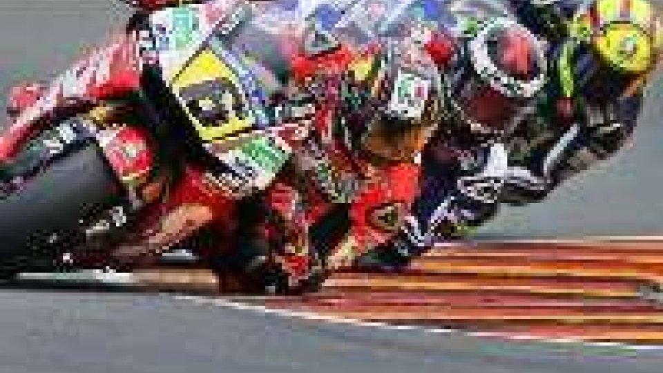 Moto GP : Indianapolis non fa differenze : sempre MarquezMoto GP : Indianapolis non fa differenze : sempre Marquez