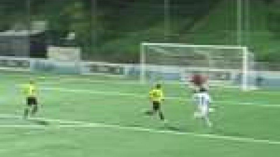 Campionato Sammarinese: Tre Penne in finale