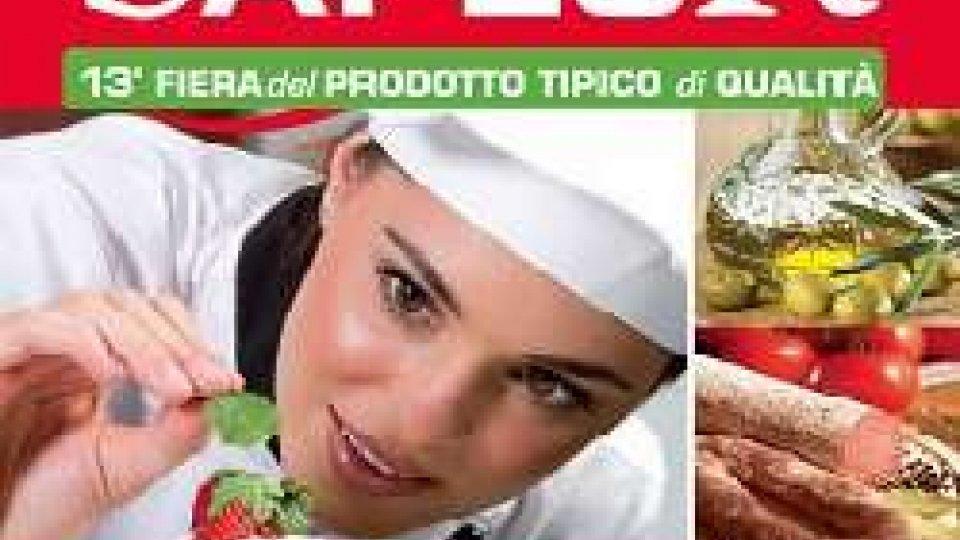 """Food, a Forlì ritorna """"Sapeur"""""""