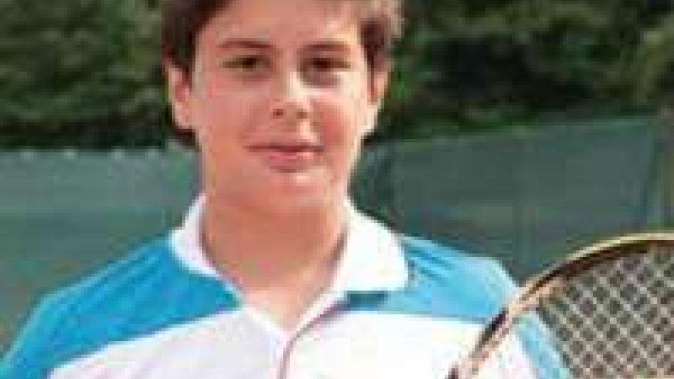 Tennis. Marco De Rossi trionfa a Malta