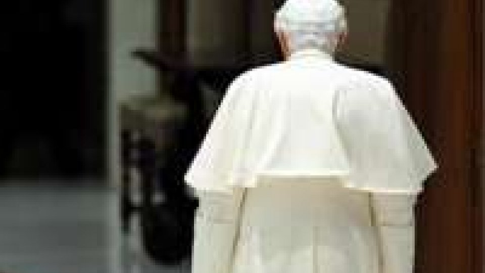 Il papa riceve i tre Cardinali dell'inchiesta Vatileaks