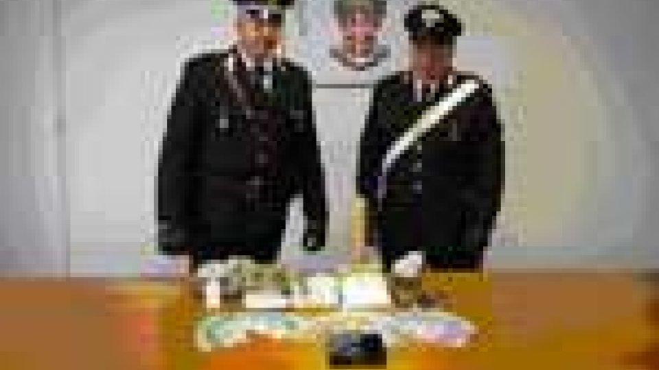 Rimini, spacciatori inseguiti e arrestati