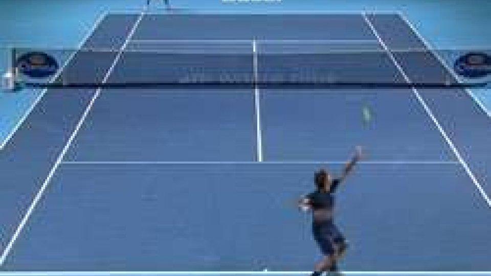 ATP Basilea, Federer facile su Kukushkin; Seppi subito out