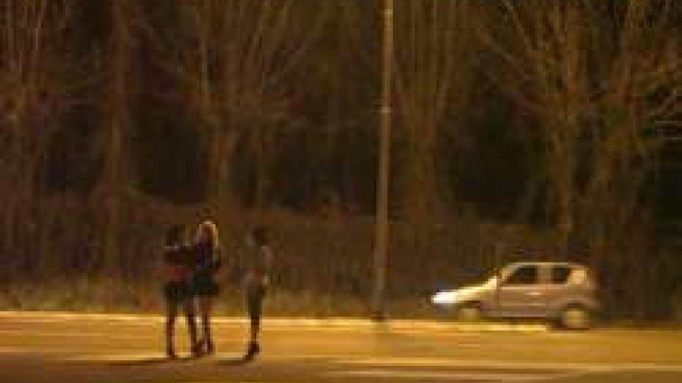 Prostituzione, a Rimini i clienti rischiano 3 mesi di carcere