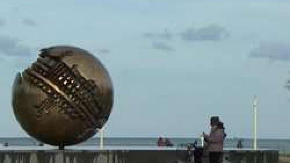"""La """"Palla"""" di PomodoroMarche; rialzarsi dal terremoto con il turismo, torna """"Il Natale che non ti aspetti"""""""