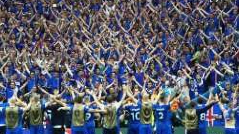 Euro2016 Islanda