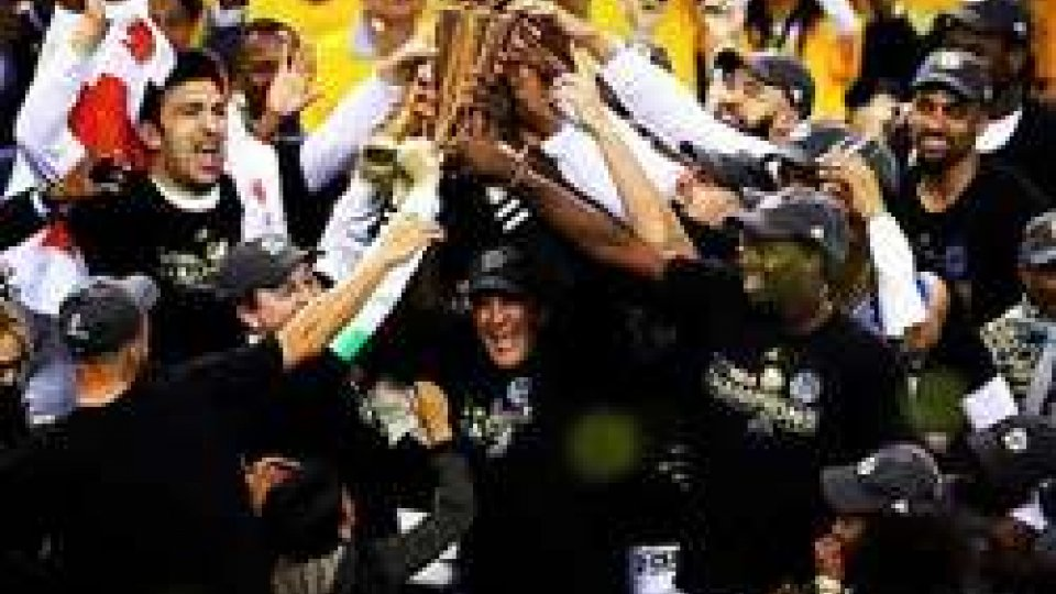 Golden State Warriors (ph Twitter)
