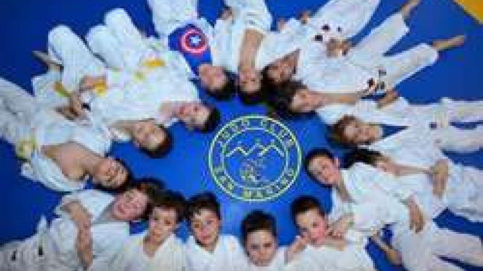 Judo Club San Marino, tempo di esami e nuove sfide