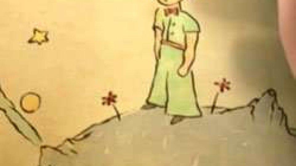IL CONCORDIA de' IL PICCOLO PRINCIPEIL CONCORDIA de' IL PICCOLO PRINCIPE: la domenica del Borgo