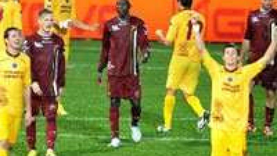 Serie B: posticipi a Cittadella e Ascoli