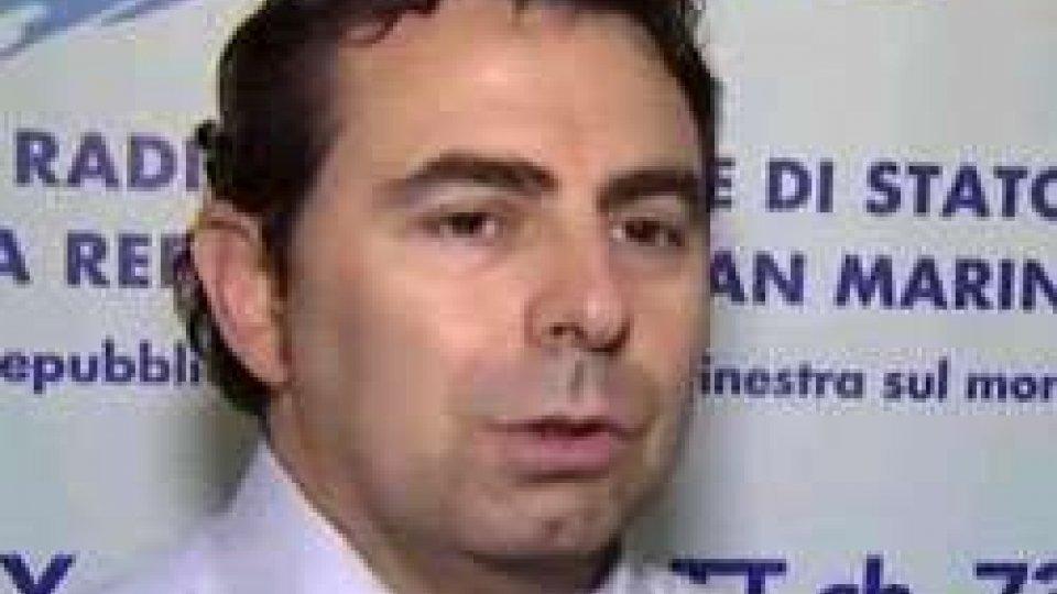 Il Sindaco Mauro Guerra