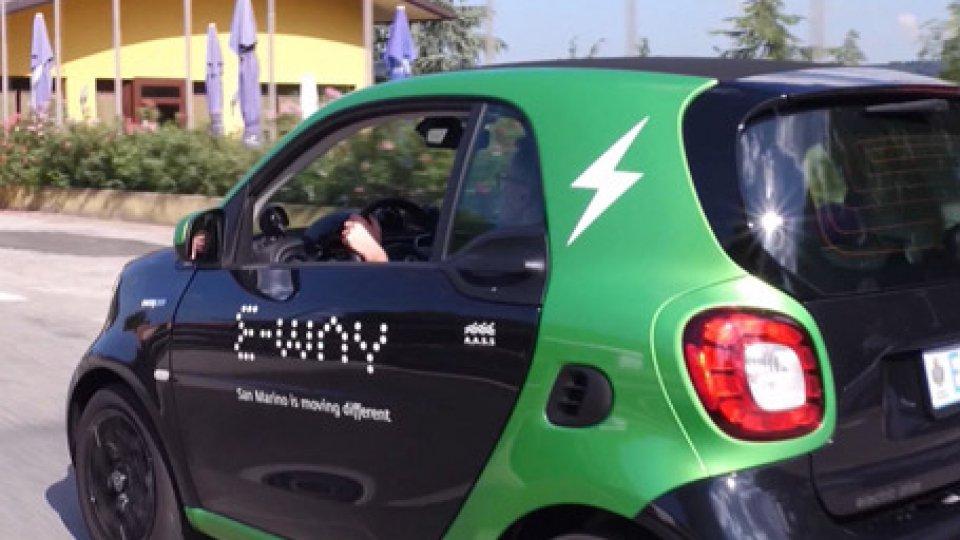 Auto elettrica E-WaySmart Mobility Forum: come cambierà il modo di spostarsi e viaggiare