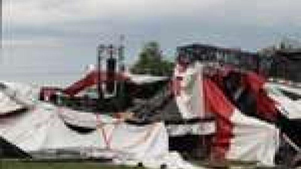 Belgio. 3 morti al concerto Rock per la tempesta