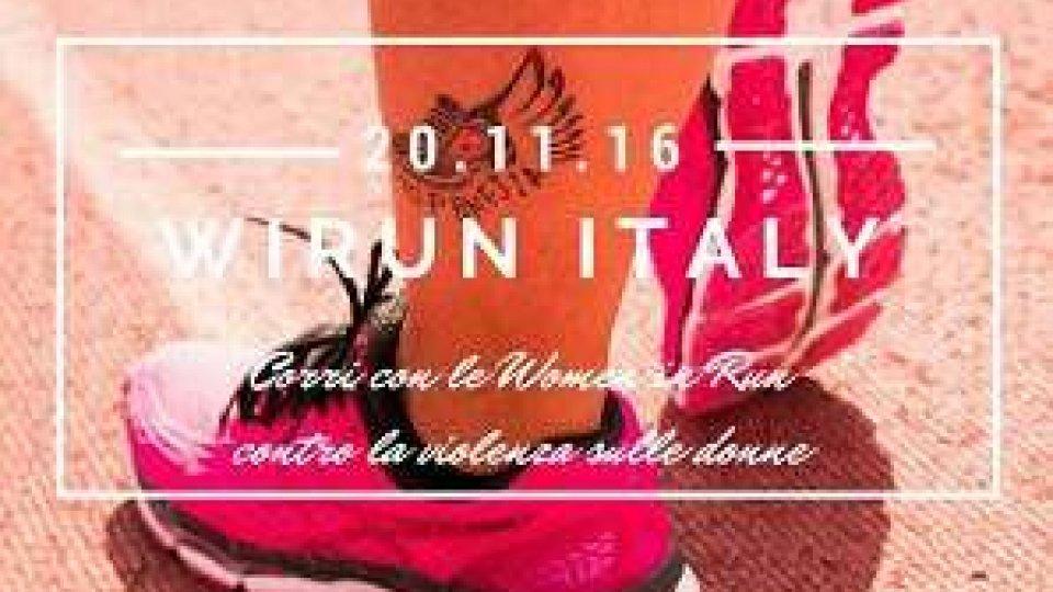 Corsa, Wi Run Cesena per dire no alla violenza sulle donne