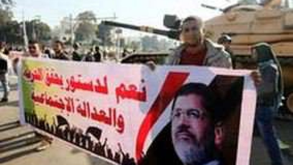 Egitto: oggi nuove manifestazioni