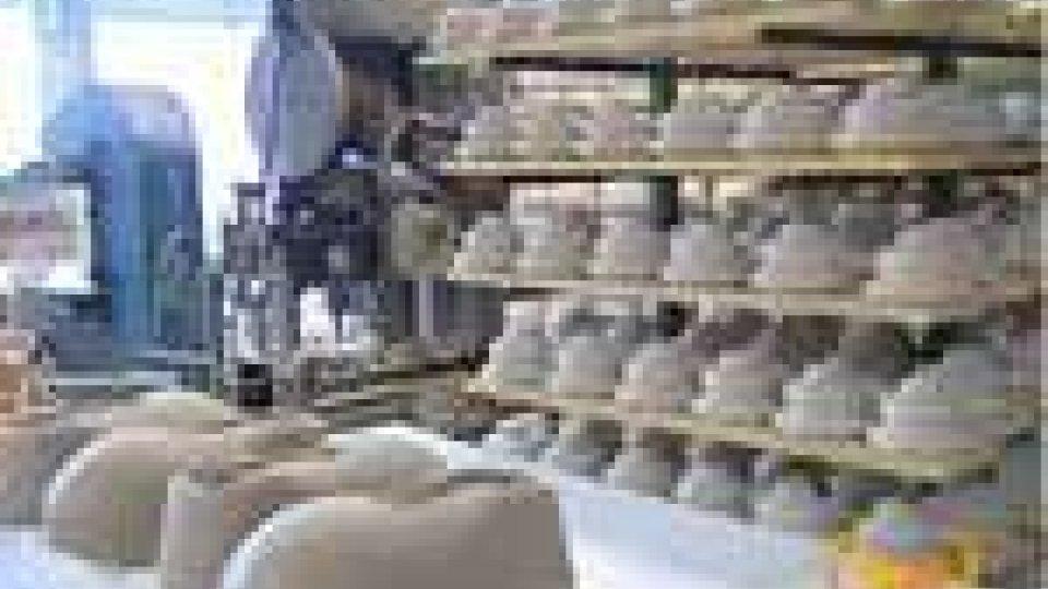 San Marino - 2012 anno della ceramica per San Marino