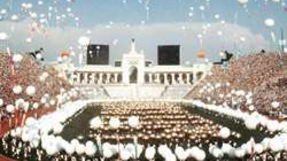 28 luglio 1984: si aprono i Giochi Olimpici di Los Angeles, boicottati dai paesi del Blocco sovietico