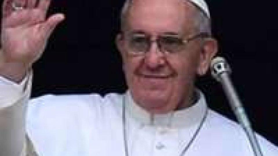 Papa Francesco telefono ad una vittima di stupro