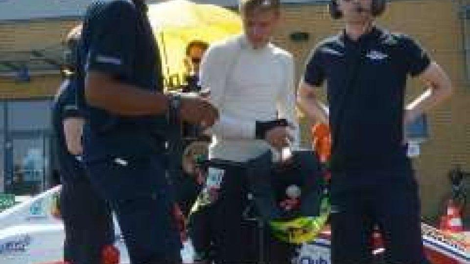 Misano: vittoria all'esordio in F4 per Mick Schumacher
