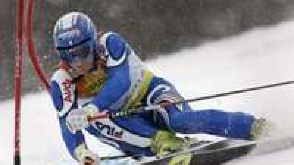 Moelgg sfiora il secondo podio