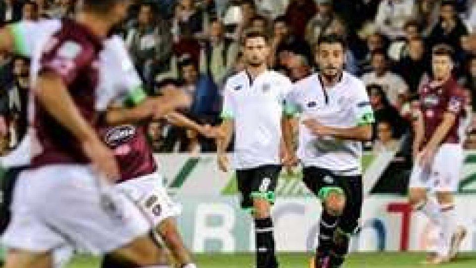 Cesena-SalernitanaCesena-Salernitana 0-0: occasione mancata per i romagnoli
