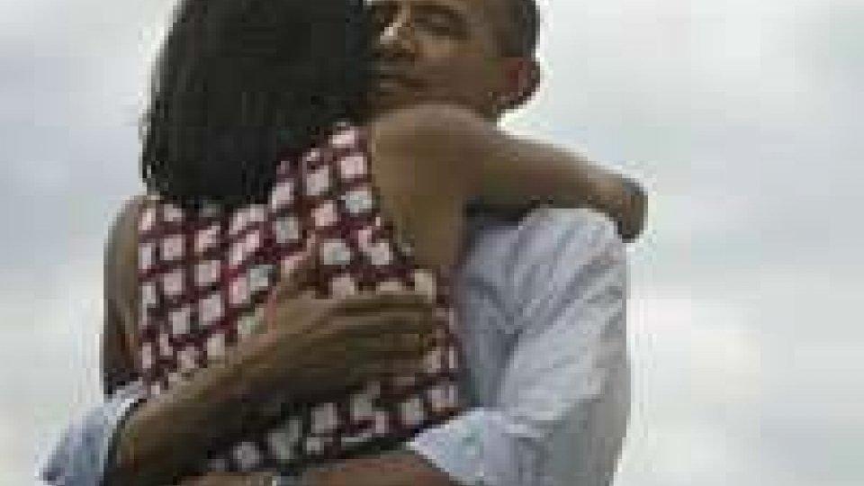 Usa 2012: Barak Obama rieletto presidente degli Stati Uniti