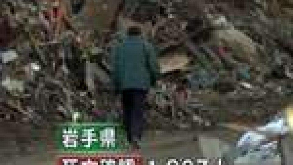"Centrale Fukushima: ""Tornerà l'elettricità"""