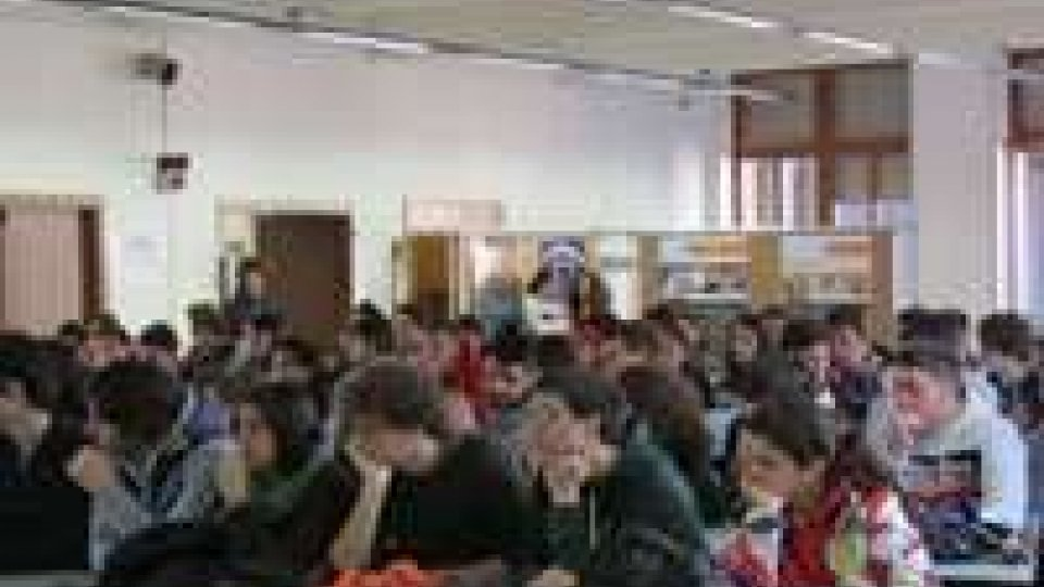 Scuola Superiore: via all'Open Day