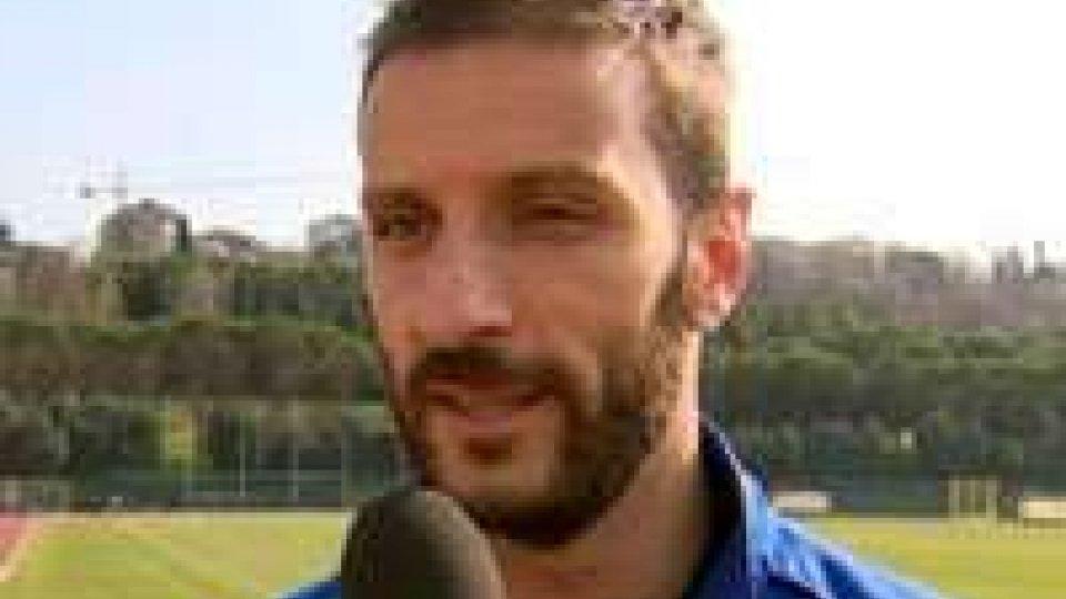 Il San Marino sfida l'Ancona al Del ConeroIl San Marino sfida l'Ancona al Del Conero