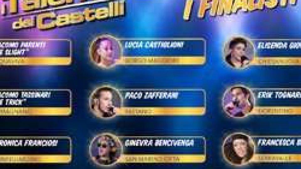 Talenti dei Castelli: estratto il primo vincitore tra i votanti