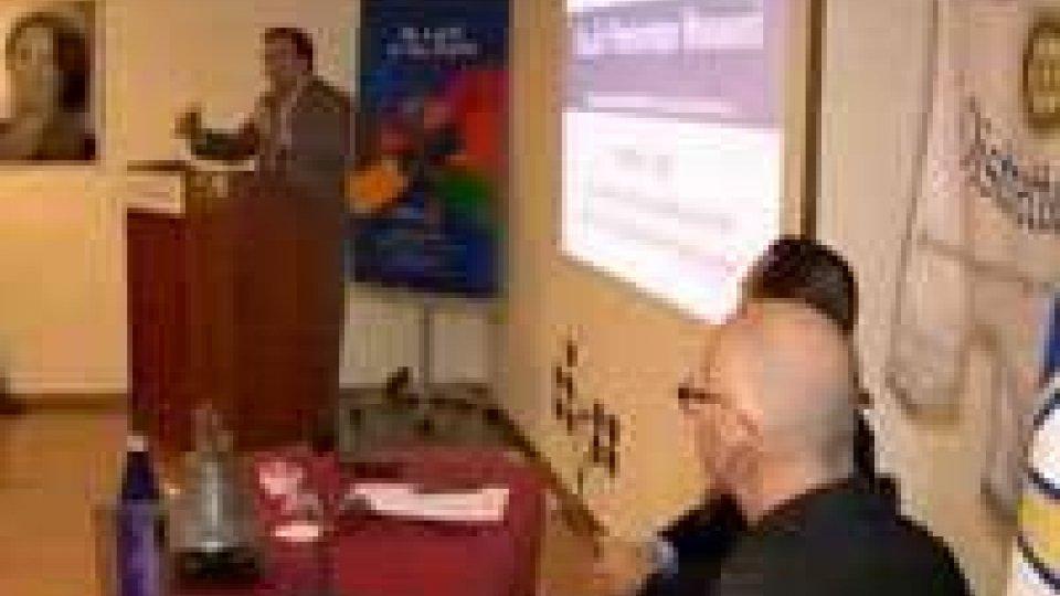 Rotary Distretto 2072 a San Marino per fissare organizzazione e piano strategicoRotary Distretto 2072 a San Marino per fissare organizzazione e piano strategico