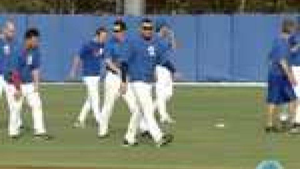 Baseball. Partita l'Italian League 2011