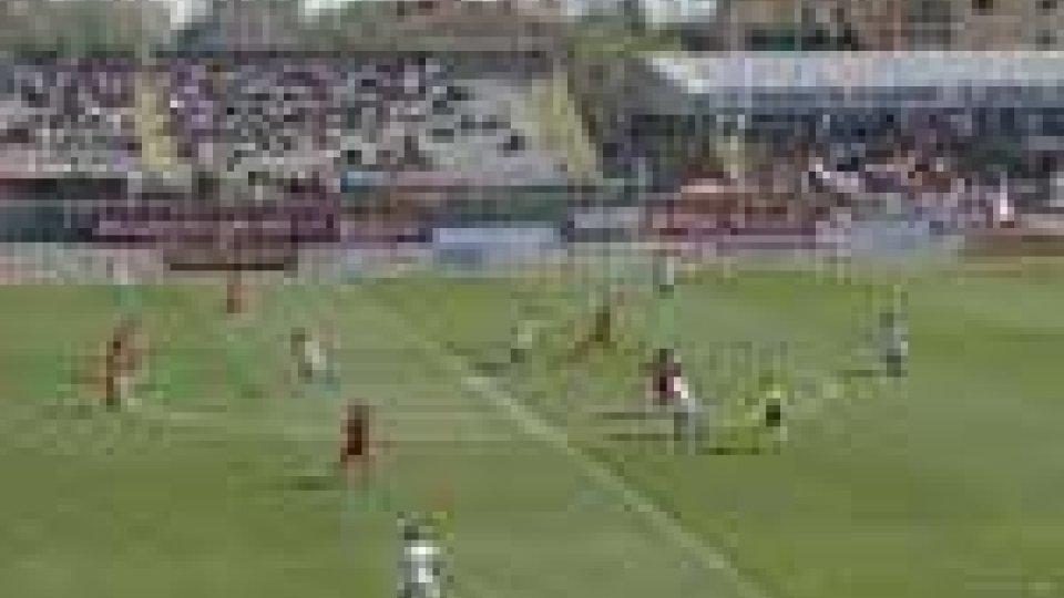 Serie D: il Rimini vince al 96'