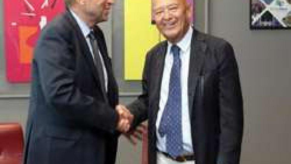 Energia, accordo Enea - Rimini per promuovere l'efficenza energetica