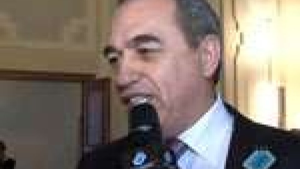 San Marino RTV sul satellite e sul digitale terrestre. Intervista a Stefano Piva