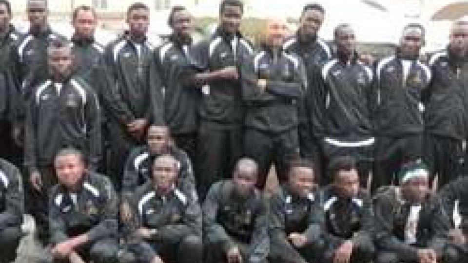 nasce la prima squadra di calcio di migrantiPesaro: nasce la prima squadra di calcio di migranti nel campionato di terza categoria